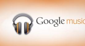 来自Google Music 的行销策略