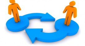 Let's see the 10 hottest business ideas in 2012—一起預測2012年最HOT的商業想法—趨勢 No. 2: Collaborative Commerce 合作型/協同商務