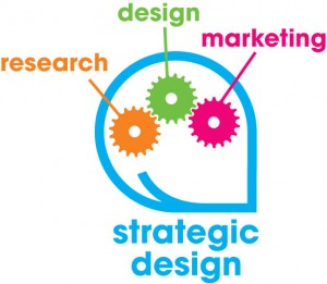 Strategic Design & Product Service System by Dimitri Berti