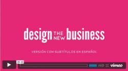 design new businesss   設計新商業