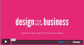 Design the new business|设计新商业