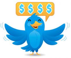 twitter sells tweets