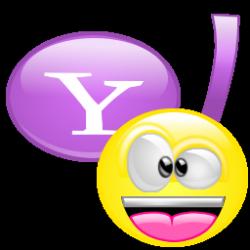 Are you okay? Yahoo