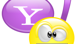 Yahoo雅虎(奇摩)你怎麼了?What happened to Yahoo?(圖表數字會說話系列)
