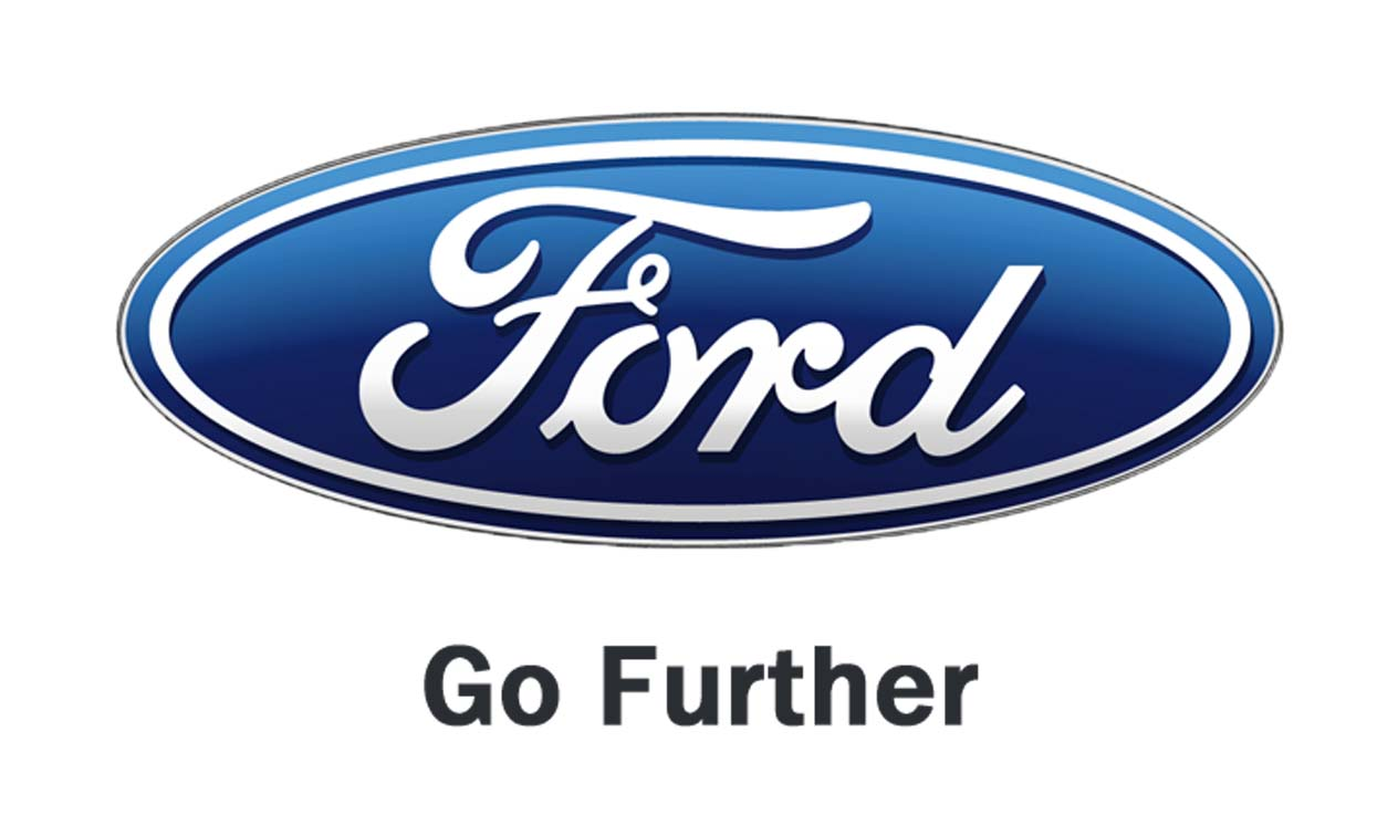 當福特汽車不再只是福特汽車 Let's go further!!  While Ford is more than Ford, let's go further!!