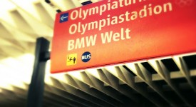 BMW博物馆 | Maggie in Munich