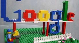 Google谷歌这个网络一哥的惊人成长力!!Google is growing amazingly!! (图表数字会说话系列)
