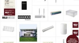 无印良品(MUJI)首次网络线上博览会开幕。精选百大商品通通看得到! | Wei-Hsin in Japan