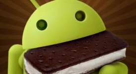 你的Android行动装置开始吃冰淇淋三明治(ice cream sandwich)了吗? Are you eating Android Ice Cream Sandwich now?