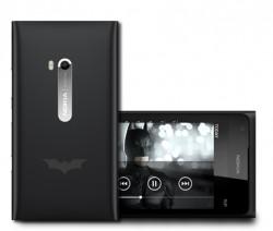 Nokia and The dark knight smartphone