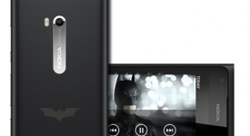 Nokia and The dark knight smartphone