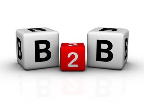 簡單建構你的B2B部落格 How to Deal With Your B2B Content