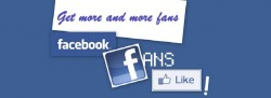 gain your Facebook fans