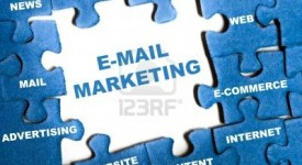 什么是e-mail 行销?What Is Email Marketing?