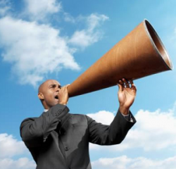 voice-your-opinion advocacy