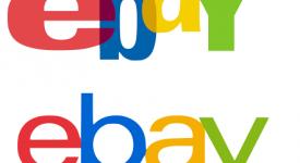 """【著名拍卖网站eBay换""""装""""囉!】"""