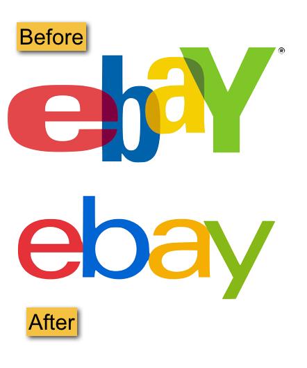 """【著名拍賣網站eBay換""""裝""""囉!】"""