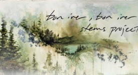 Bon Iver請粉絲們將他的歌重新混音|Bon Iver Wants You to Remix His Songs