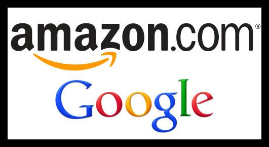 亞馬遜打贏了Google!|Amazon Beating Google!
