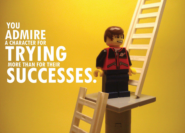 Pixars-rules-of-storytelling with lego