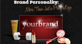 顯示你的品牌個性!Reveal Your Brand Personality