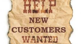 四个技巧让你增加顾客数量|4 Ways to Increase Your Customer Base
