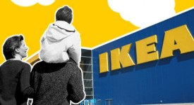 IKEA在2013年要推出互动目录App|IKEA Create A 2013 Interactive Catalogue App