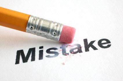 五個線上行銷錯誤|5 Online Marketing Mistakes