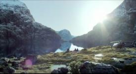 《廣告案例分享:100% Middle-earth》