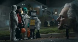 "【廣告案例分享:SNICKERS® – ""Horseless Headsman""】"