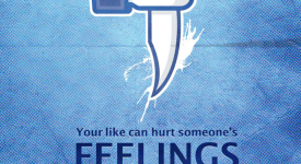 Creepy Indian Facebook PSA Campaign-hurt-feelings
