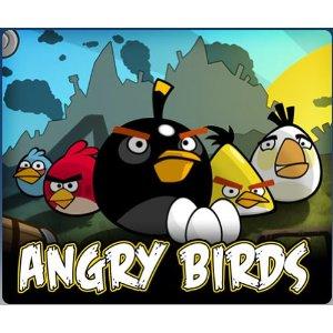 憤怒鳥的實境射擊|A Tangible Slingshot Controller for Angry Birds