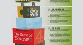 【建立強大品牌的7大步驟】