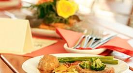 分享你的晚餐|Share Your Dish