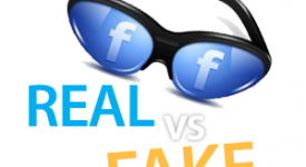 Facebook用户中有44%是假的!|Facebook Has 44% Fake Followers!