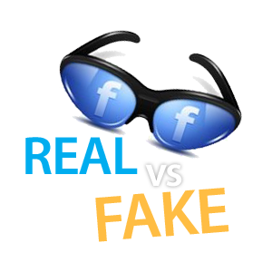 Facebook用戶中有44%是假的!|Facebook Has 44% Fake Followers!