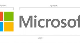 微軟的新Logo|Microsoft's New Logo