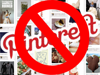 調查顯示只有少數廣告商使用Pinterest|Survey Claims Only A Few Ad Agencies Use Pinterest