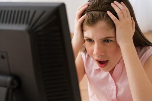 【臉書上被好友封鎖,你會傷心嗎?】