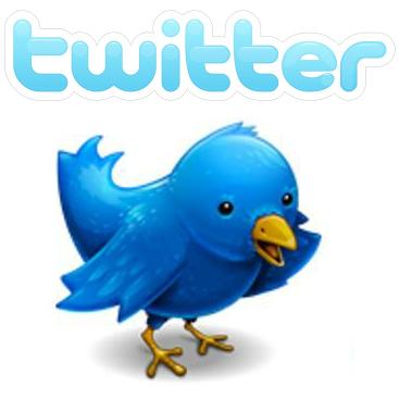 在Twitter上的一天|A day on Twitter