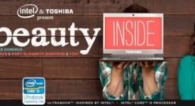 【Intel與Toshiba合作拍攝的第二部社群影片-The Beauty Inside】