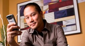 Zappos CEO给公司创办人的七个建议