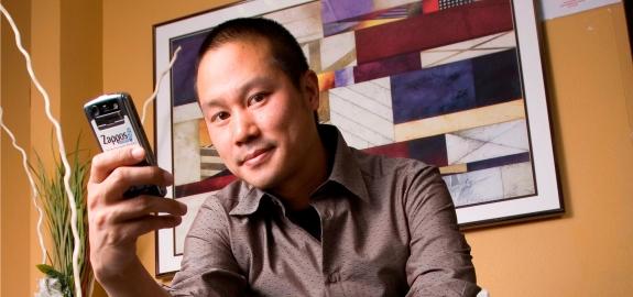 Zappos CEO給公司創辦人的七個建議
