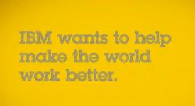 【IBM,讓孩子的想法真的改變這世界】