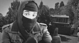 攝影機產品公司的病毒式行銷-狂妄的小偷