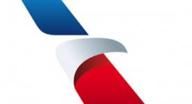 美国航空公司推出新Logo-抓对时机重新吸引消费者注意