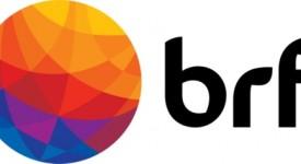 "Logo案例分享-巴西第二大食品公司""BRF""新品牌標誌"