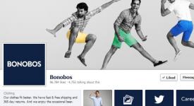 【案例】Bonobos展現電子郵件和社群媒體結合的行銷能力