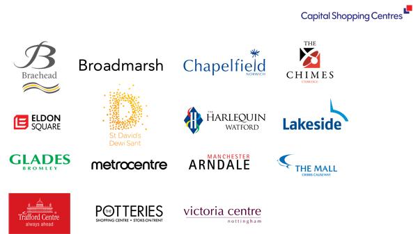"""csc brands 1 新Logo:英国最大购物中心运营商CSC更名""""Intu"""""""