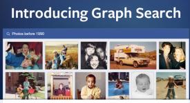 Facebook推出Graph Search的商業意義